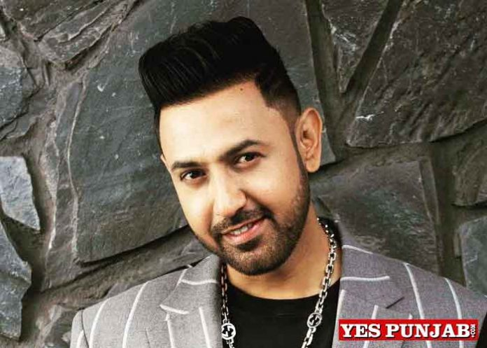 Gippy Grewal from