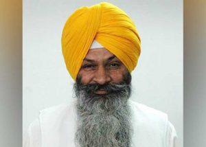 Sucha Singh Langah
