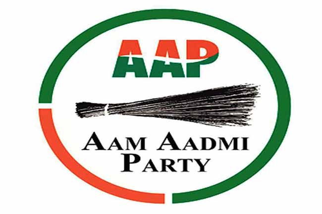 AAP Broom logo