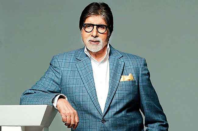 Amitabh Bachchan Jokes