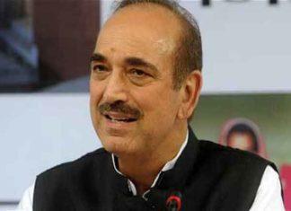 Ghulam Nabi Azad Unite Leaders