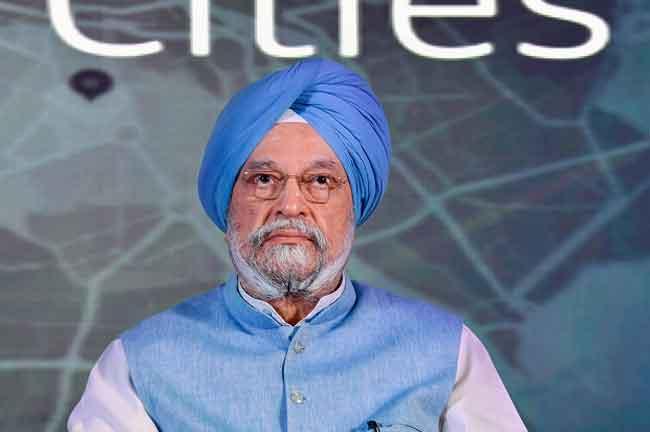 Hardeep Singh Puri Amritsar