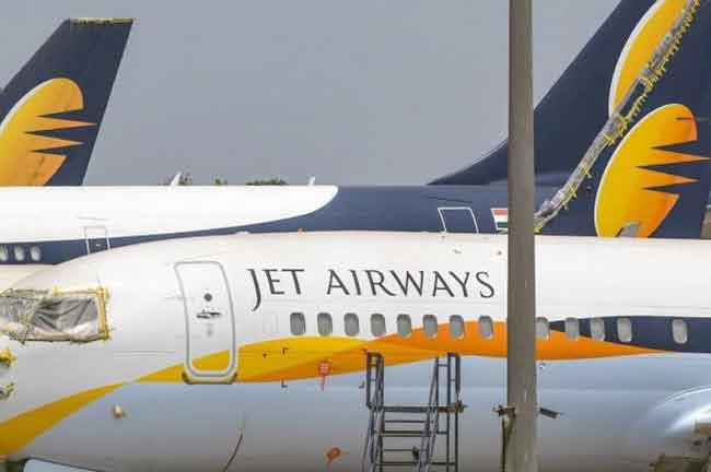 Jet Airways Investors