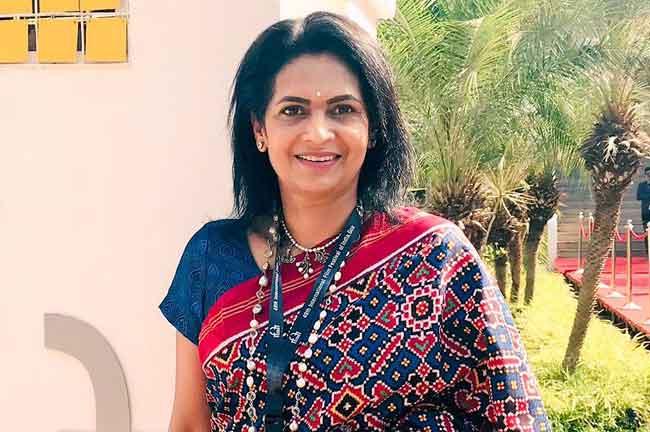 Kavita Khanna