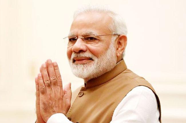 Narender Modi First Choice