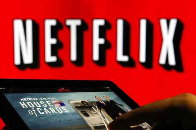 Netflix Hackers may see
