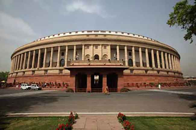 Parliament Indian