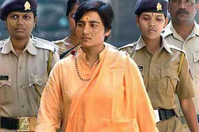 Pragya Sadhvi