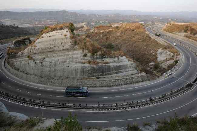 Srinagar Jammu National Highway