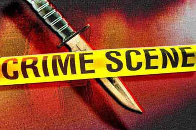 Stabbing Crime