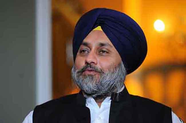 Sukhbir Singh Badal 2