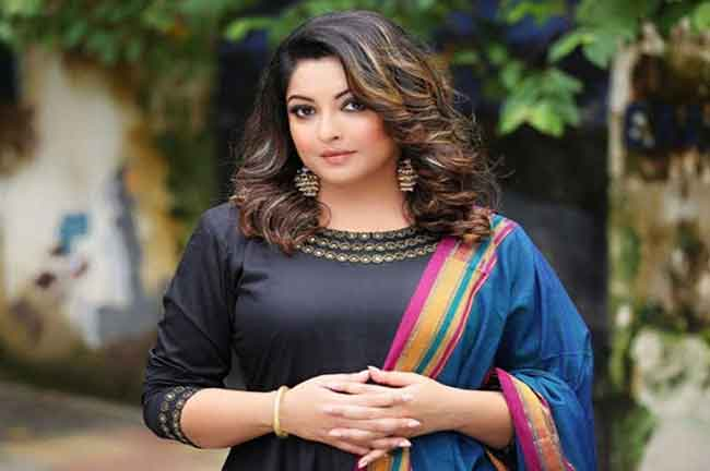 Tanushree Dutta slams Ajay