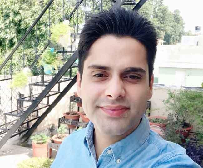 Utsav Bains Lawyer