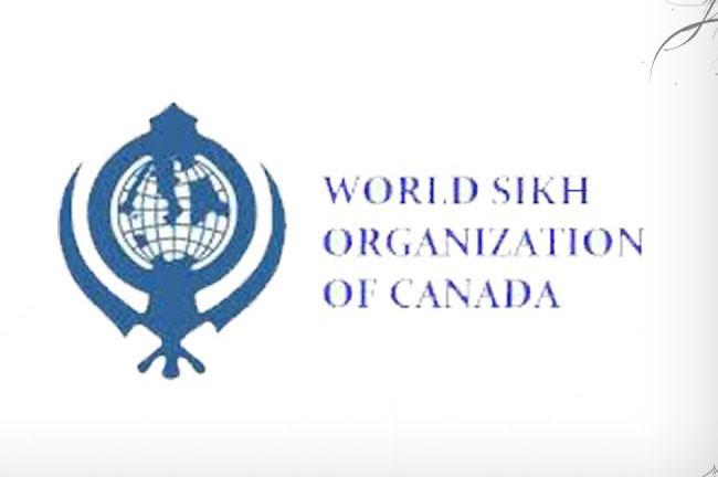 World Sikh Organization Logo