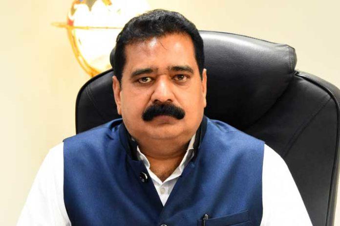 Ajay Kumar Sharma VC IKGPTU