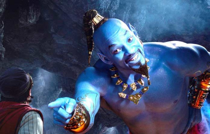 Aladdin Movie 2019