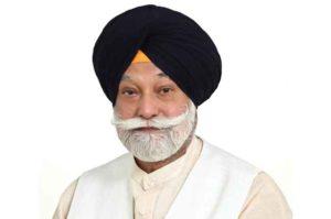 Bir Devinder Singh