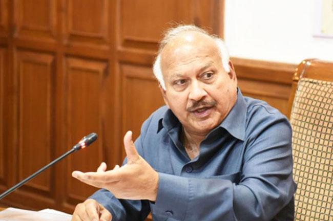 Punjab ministers to write to Rahul to restrain Sidhu from damaging Congress further: Brahm Mohindra - YesPunjab.com