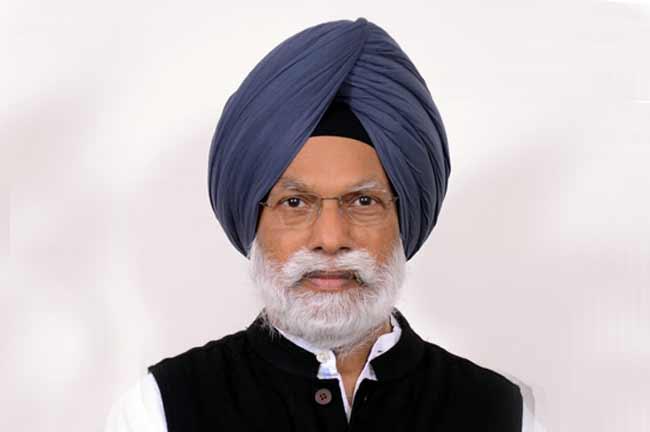Dr Amar Singh
