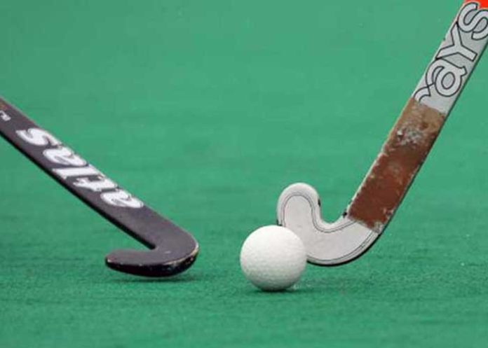 Hockey India Eves