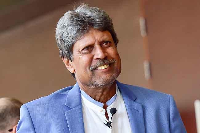 Kapil Dev films on sports