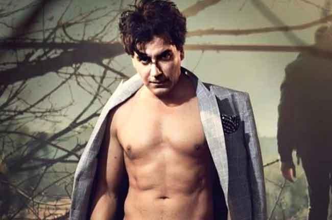 Karan Oberoi TV Actor