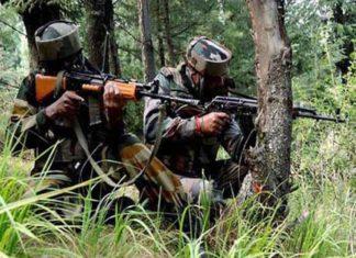 Kashmir Gunfight 1 1