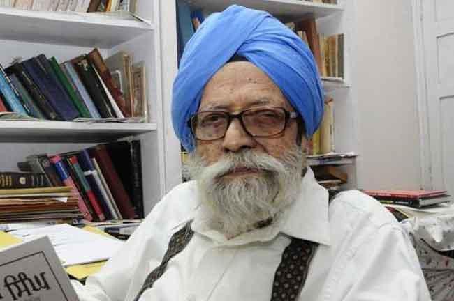 Kirpal Singh Sikh Historian