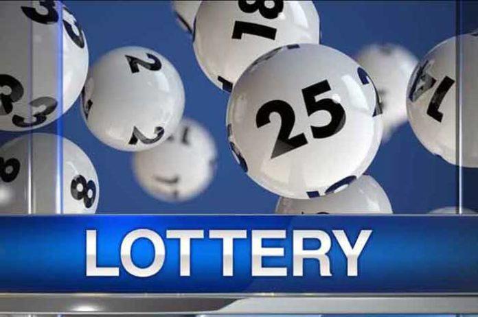 Lottery Logo 1