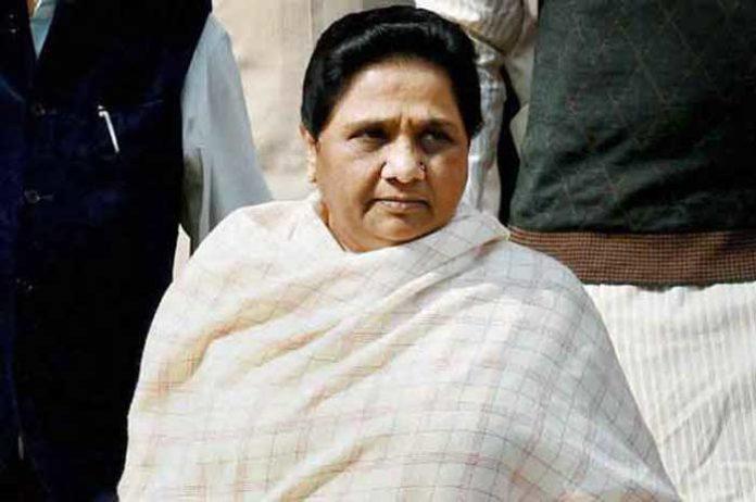 Mayawati babus make 1