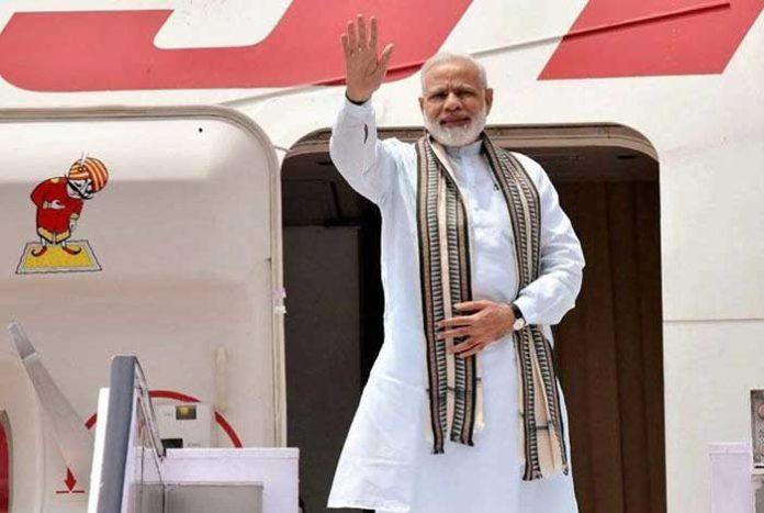 Modi Foreign Tour