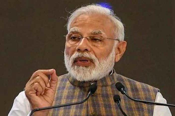 Narendra Modi India Now