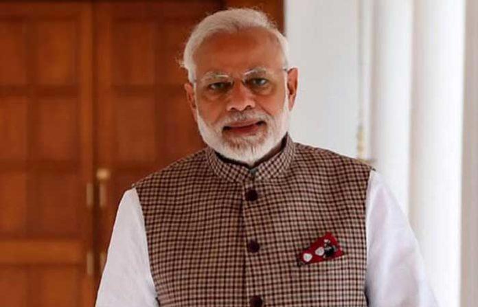 Narendra Modi PM
