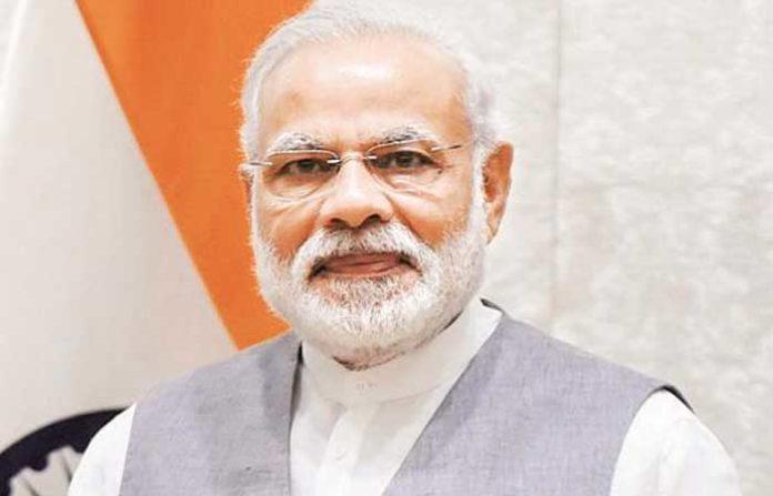 Narendra Modi UN looks