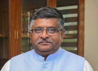 Ravi Shankar Prasad 1