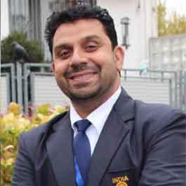 Ravinder Singh Ranguwal