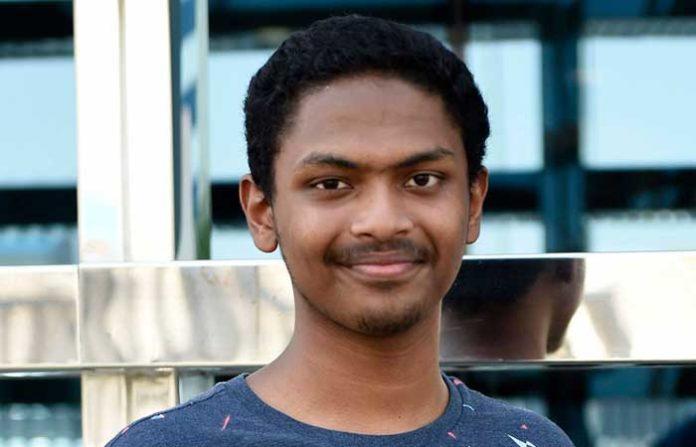 Shaamil Karim Dubai