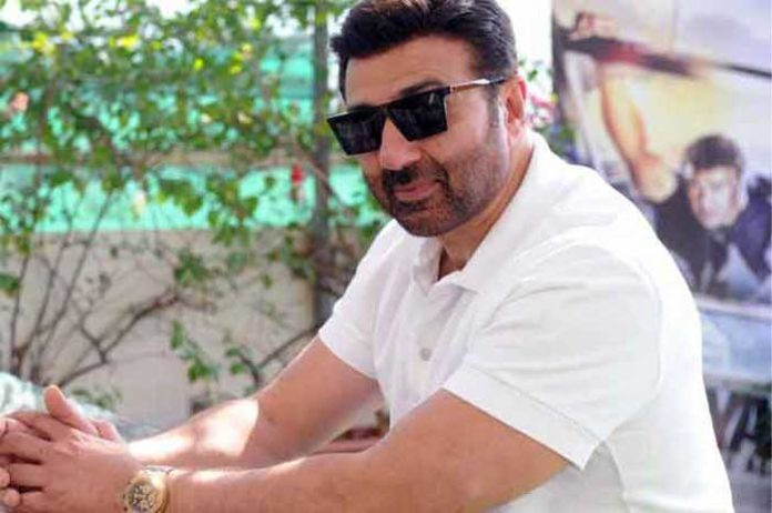 Sunny Deol BJP Candidate