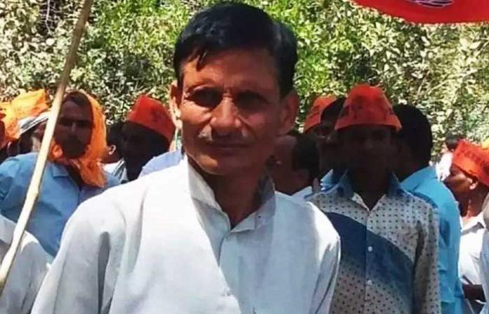 Surendra Singh Shot Dead