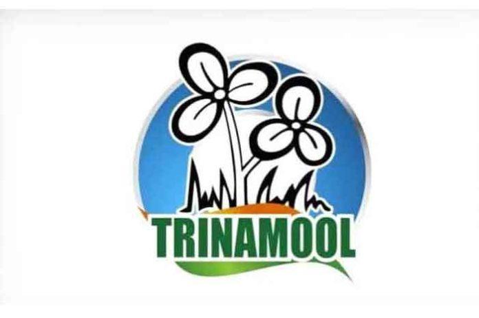 Trinamool Logo