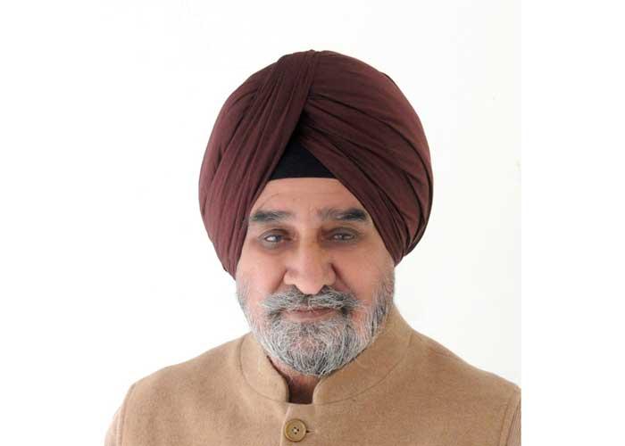 Tript Rajinder Singh Bajwa