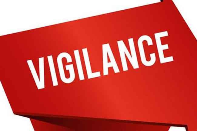 Vigilance Red
