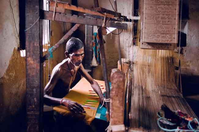 Weaver Varanasi