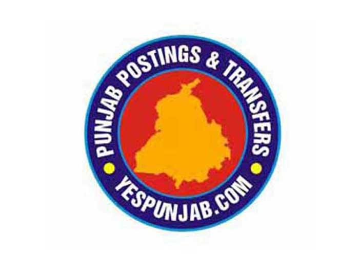 YP Transfers Logo Blue
