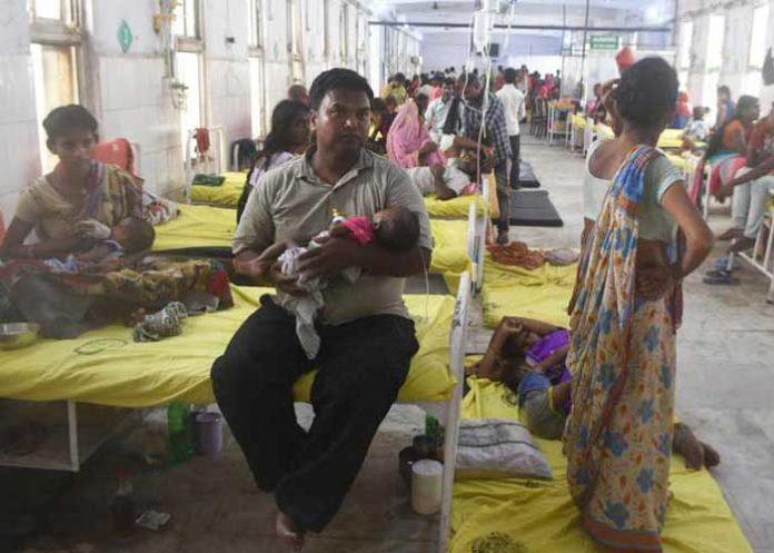 AES kills kids in bihar