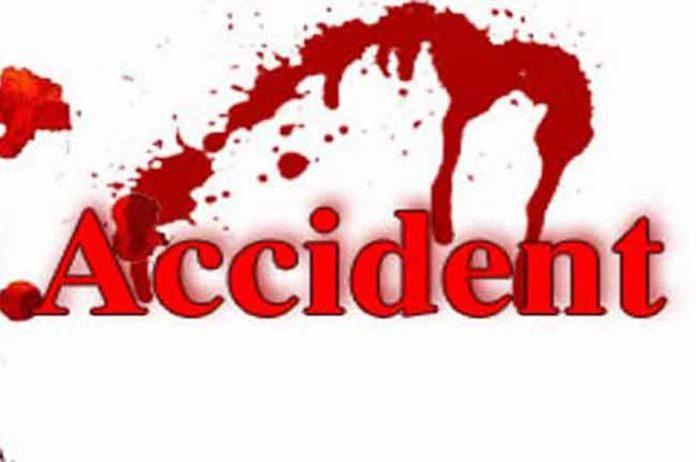 Accident Logo