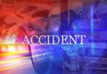 Accident logo