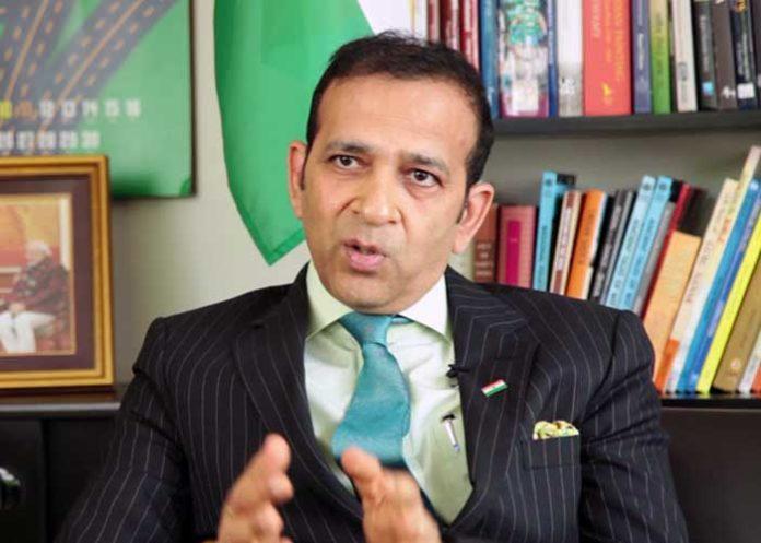 Ajay Bisaria