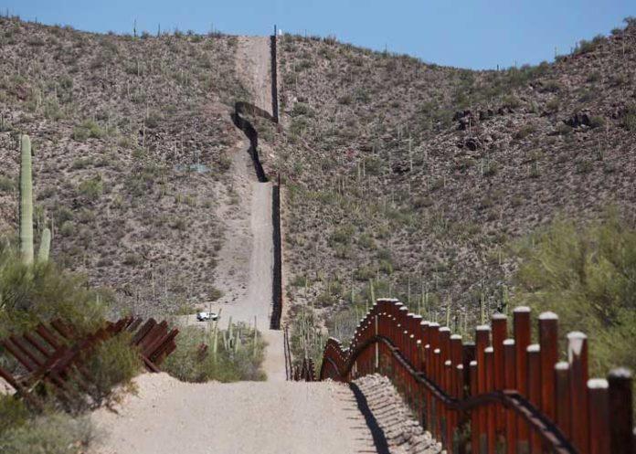 Arizona Border US