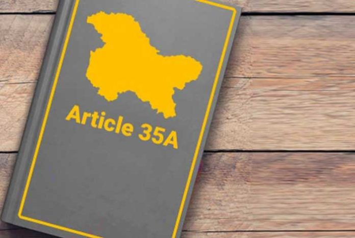 Article 35A